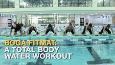 Total Body, Full Body, Scott White, Fitness Fun, Fun Workouts, World, Water, Youtube, The World
