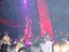 Partying At Palms Resort Las Vegas!!