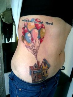 Google Image Result for http://www.disneyeveryday.com/wp-content/uploads/2012/08/Adventure-is-Out-There-Disney-Pixar-UP-House-and-Balloons-Tattoo.jpg