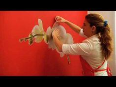 Cómo aplicar vinil decorativo - The Home Depot México