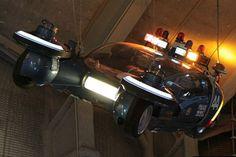 Blade Runner's Spinner