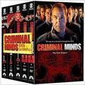 Criminal Minds set