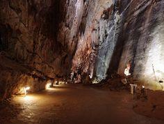 Cueva de Valporquero. Gran Vía  http://www.cuevadevalporquero.es