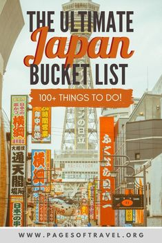Japan Travel Guide, Asia Travel, Travel Guides, Go To Japan, Visit Japan, Japan Trip, Japan Japan, Bucket List 100, Places To Travel