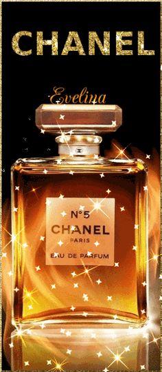 Chanel Nr 5 by VoyageVisuel