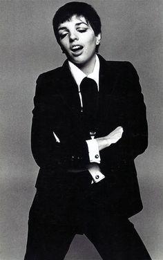 liza minnelli. 1967.