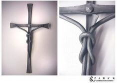 Blacksmith cross