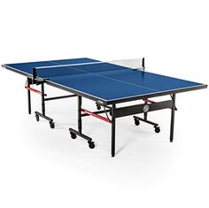 The Best Table Tennis Table | Guides Insider