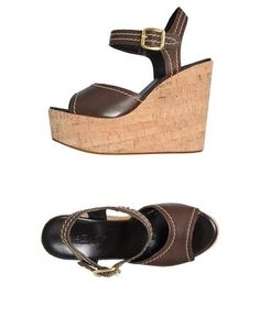 Fiorina Women - Footwear - Sandals Fiorina on YOOX. For an additional 3% off your order sign up at   http://www.ebates.com/rf.do?referrerid=IR0blIl3xxj30K45w%2BDBVg%3D%3D