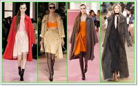 Mode Germany: Modetrends Herbst/Winter 2015/2016