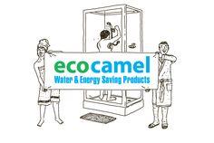 Water and Enervy Saving Shower Head - Studio Coward