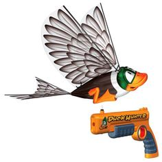 Duck Hunter  Indoor Flying Duck Hunt Game >>> Check out this great product. Note:It is Affiliate Link to Amazon.