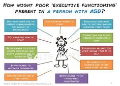 What does poor executive functioning look like? http://thegirlwiththecurlyhair.co.uk/blog/2014/10/25/what-does-poor-executive-functioning-look-like/