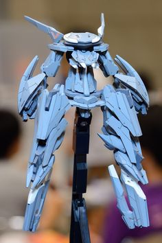 Rocketumblr | Wonder Festival 2015 Summer #mecha – https://www.pinterest.com/pin/274930752232322540/