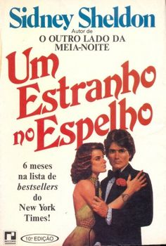 Um Estranho no Espelho ( A Stranger in the Mirror) - Sidney Sheldon