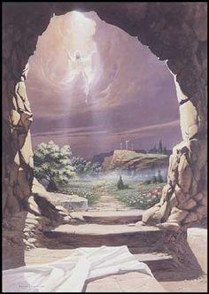 Reflexiones Sobre La Muerte y El Triunfo de Jesús  - > http://soloparatiradio.com/?p=2508 - #Easter #SemanaSanta - twitter via @soloparatiradio