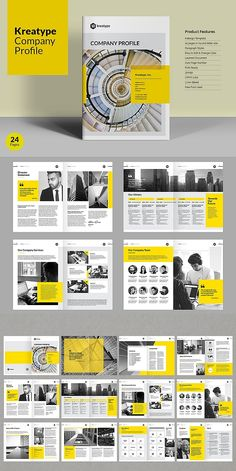 Booklet Design Layout, Page Layout Design, Design Brochure, Magazine Layout Design, Brochure Layout, Graphic Design Layouts, Brochure Template, Book Design, Indesign Templates