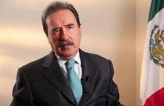 Emilio Gamboa, senador Lizeth Velazquez