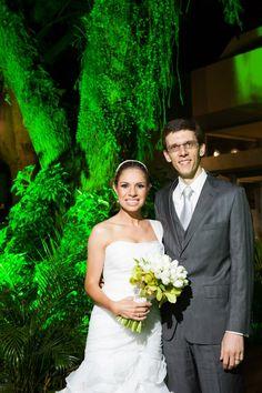 Casamento Magali e Denis Foto: Rossano Freitas