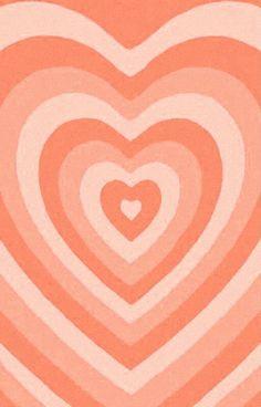 heart wallpaper aesthetic