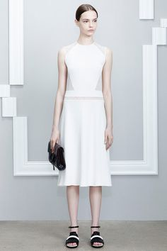 Jason Wu | Resort 2015 Collection | Style.com