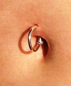 Ideas For Piercing Ear Tragus Belly Button Ear Piercings Cartilage, Navel Piercing, Cartilage Earrings, Tongue Piercings, Ear Gauges, Belly Rings, Belly Button Rings, Nose Rings, Silver Nose Ring