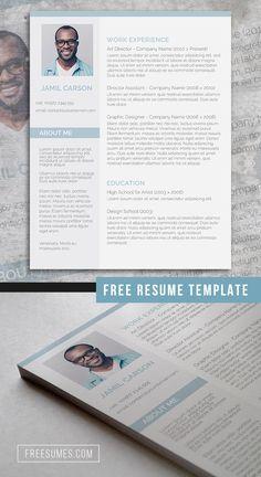 3095 best CV & Resume Design images on Pinterest in 2018 | Cv ...