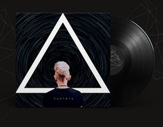 """Check out new work on my @Behance portfolio: """"Alter Jego PUSTOTA Album Cover"""" http://be.net/gallery/52318863/Alter-Jego-PUSTOTA-Album-Cover"""