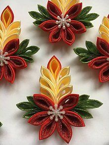 Dekorácie - Vianočné sviečky - 7318335_