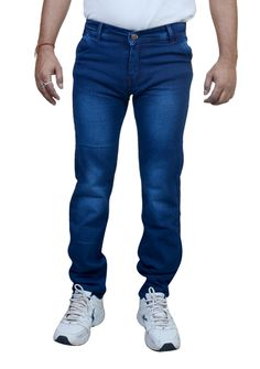 Fab Shopping Hub Regular Men's Blue Fit: Fab Shopping Hub Fabric: Denim Mid Rise Jeans Clean Look https://goo.gl/L8n7ub size 28 30 32 34 Get extra discount at https://goo.gl/pxMya2,  More info call- 9821754608 or Whatapp 9582855926