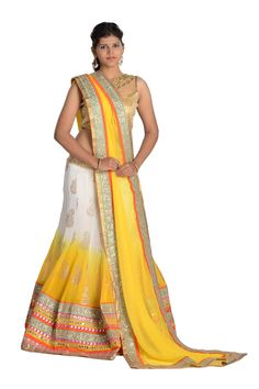 Lehenga by kalanjali #kalanjali #lehenga #blouse #dupatta