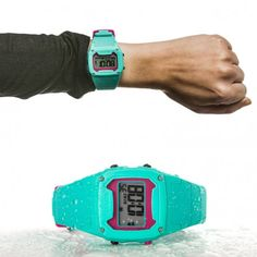 Freestyle Watches | Shark Classic Pink Teal