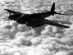 RAF de Havilland DH.98 Mosquito