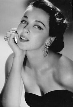 Patricia Morison born March 19, 1915
