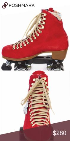 Moxi roller skates fits size 7-8. Make me an offer Urban Outfitters Other