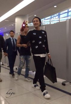 JKS  For Team H tour in Nagoya. 20140930