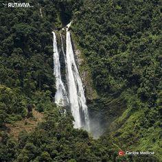 Imagen relacionada Ecuador, Search Engine, Cool Photos, Waterfall, Engineering, Outdoor, Instagram, Waterfalls, Outdoors