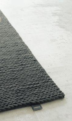 Mexx Designer Teppich Touch