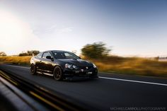 Stephen Carroll - 07RAK DC5R enroute to Queensland Raceway for Time Attack!