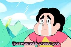 """I got """"Full Disclosure""""! Which Song From """"Steven Universe"""" Are You?"""