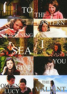 Queen Lucy from Narnia