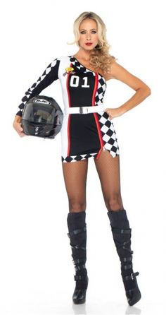 35 Best Car racing costumes images