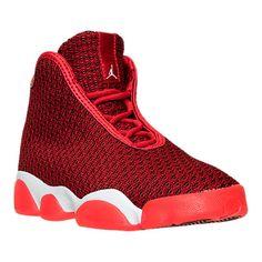 Boys' Grade School Jordan Horizon Basketball Shoes| Finish Line
