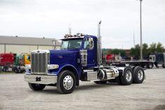 Peterbilt 389, Rigs, Trucks, Vehicles, Wedges, Truck, Car, Vehicle, Tools