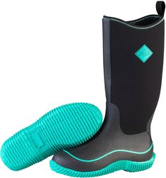 Muck Boots Arctic Sport II Mid Green delivers the same warm and ...