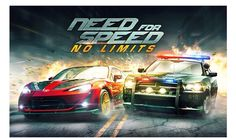 Need For Speed No Limits (bientôt)