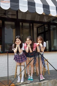 Xiyeon Kyulkyung and Roa 3 Best Friends, Korean Best Friends, Cute Friends, Korean Boys Ulzzang, Ulzzang Korea, Korean Girl, Best Friend Pictures, Friend Photos, Ulzzang Fashion