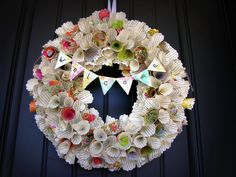 Yep I'm going to make this for a baby shower next week...I have enough time right?!