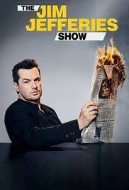 The Jim Jefferies Show - Season 1 Episode 197