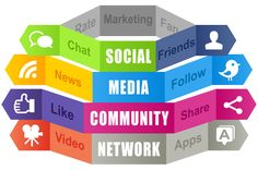 We live in a digitalized era where the World Wide Web has become the prime medium of communication. Learn some best practices for your internet marketing. Social Media Marketing Agency, Internet Marketing, Digital Marketing, Social Media Influencer, Management Company, Do It Right, News Media, Online Business, How To Become
